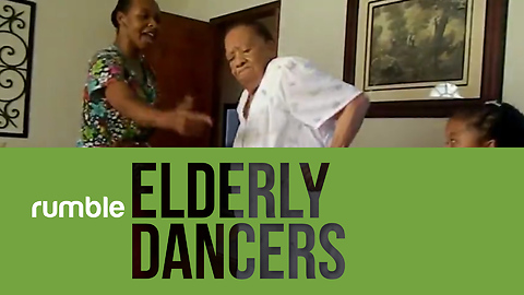 This compilation of elderly dancers proves age is just a number!