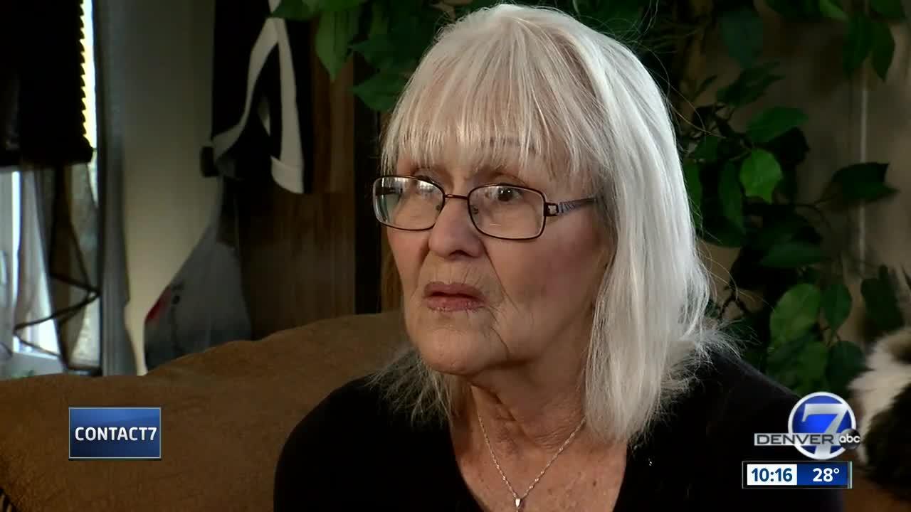Seniors getting skyrocketing utility bills from mobile home parks