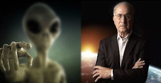 Former Israeli space security chief says aliens exist, humanity not ready