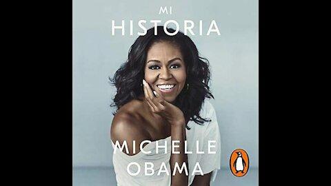 Mi historia - audiolibro- Michelle Obama (en español)