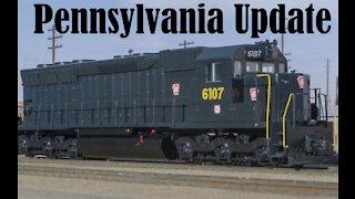 Pennsylvania Update