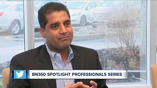 BN360 Spotlight Professionals Series