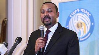 Ethiopian Prime Minister Abiy Ahmed Awarded Nobel Peace Prize