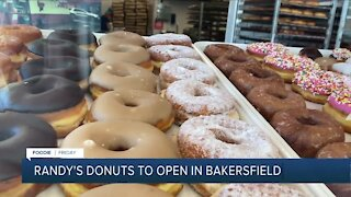 Foodie Friday: Randy's Donuts