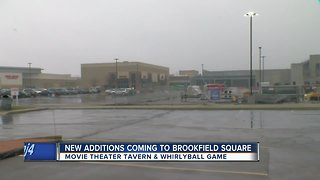Wisconsin malls add amenities in effort to rebound