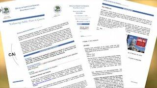 Palm Beach County watchdog investigates CARES Act disbursement