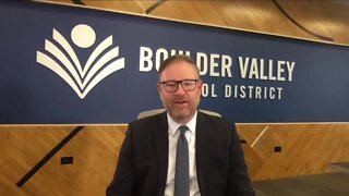 Boulder Valley starts classes remotely today
