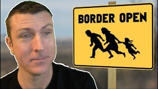 Hollywood's Open Border Propaganda Goes Supernova!!!