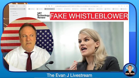 10/5/21 - Bribes, Payoffs, Fake Whistleblowers, Resignations, Patents - Ep. 089