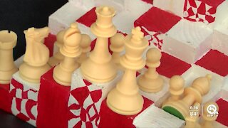 Delray Beach chess club holds tournament