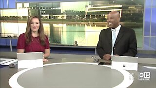 Full Show: ABC15 Mornings   August 1, 6am