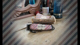 Airbrushartstudio.it for Belli Dentro Barber Shop