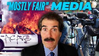 """Mostly Fair"" Media"