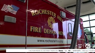 Critical shortage of first responders in Michigan affecting response times, patient care