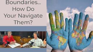 Navigating Boundaries