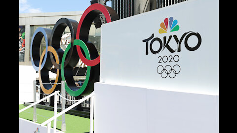 Summer Olympics TV ratings plummet on NBC, report - Just the News Now