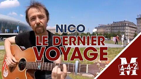 Nico   Le dernier voyage