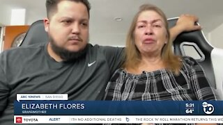 I-805 highway deaths in National City spark family's search for answers