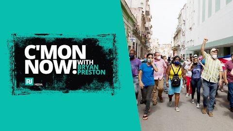 A Cuban Exile Exposes Biden's Brutal Treatment of Cuba's Refugees