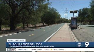 Kicking off El Tour Season with El Tour Loop de Loop