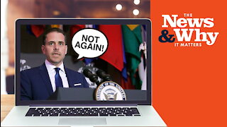 Hunter Biden Admits to A PROSTITUTE He Lost ANOTHER Laptop | Ep 841