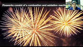 Science Sundays: The Science of Fireworks