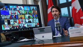 Premiers Across Canada Discussed Creating A 'Proof Of Vaccination Credential' For Canadians
