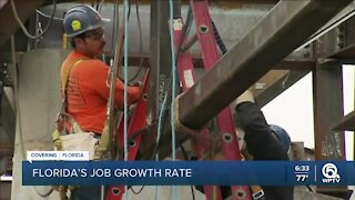 Employers continue to struggle filling open positions in Palm Beach County