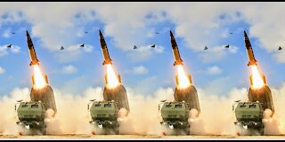Chinese vows to CRUSH Taiwan-Russian missiles on ALERT-Israel can act against Iran at any moment