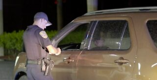 DUI arrests spike in Treasure Coast during pandemic