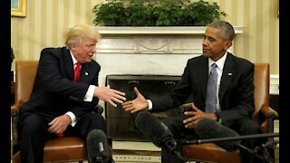 HARD EVIDENCE Submitted to Trump Regarding Obama's Italian Vote-Switching Scheme!
