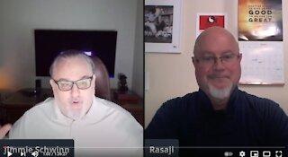 The Patriot & Lama Show - Episode 15 – God's Portals