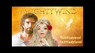 HOLY SPIRIT IMMAYAH Love Song to Apostle Elisheva Eliyahu Our Mom