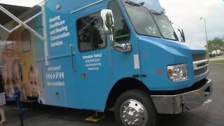HEAR Wisconsin puts audiology clinic on wheels