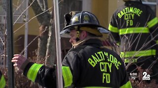 Baltimore City Fire Department in need of more paramedics