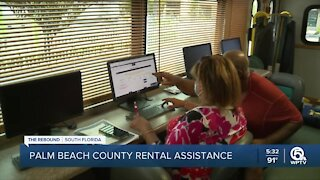 Millions in aid still available in Palm Beach County as eviction moratorium ends