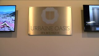 Specialty day spa in Milwaukee has something for everyone