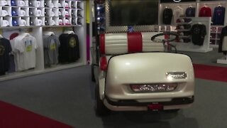 Ryder Cup Pro Shop Preview