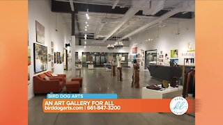 Kern Living: Bird Dog Arts is an Art Gallery for All