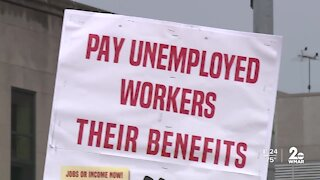 Unemployed Workers Union continue fight for unpaid benefits