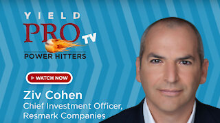 Power Hitters with Ziv Cohen