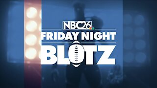 Friday Night Blitz: Kaukauna routs Ashwaubenon in the return of Sports Showdown