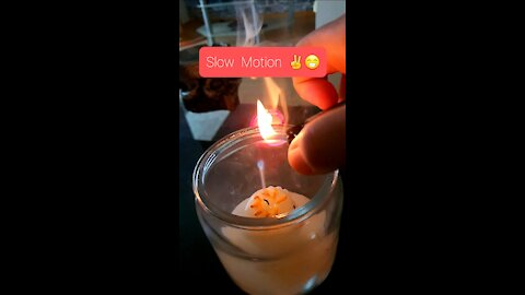 New Slow Motion