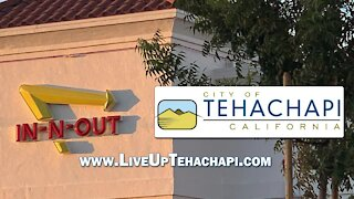 Tehachapi invites the In-N-Out that recently shut down after not enforcing masks to come to them