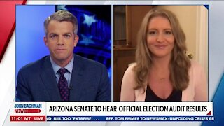 Jenna Ellis: AZ Election Audit Will Reveal Significant Irregularities