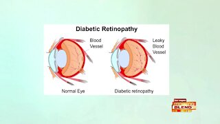 Your Eyes & Diabetes