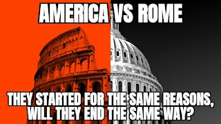 America vs Rome