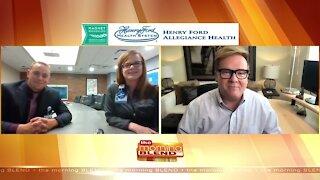 Henry Ford Allegiance Health- 7/28/21