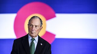 Michael Bloomberg Unveils Gun Plan For Presidential Campaign