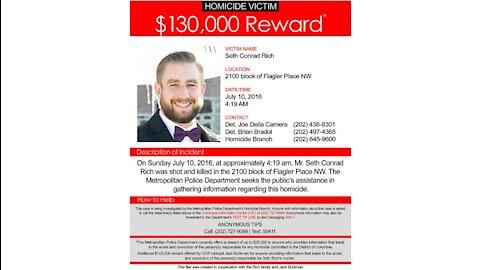 Seth Rich Murder